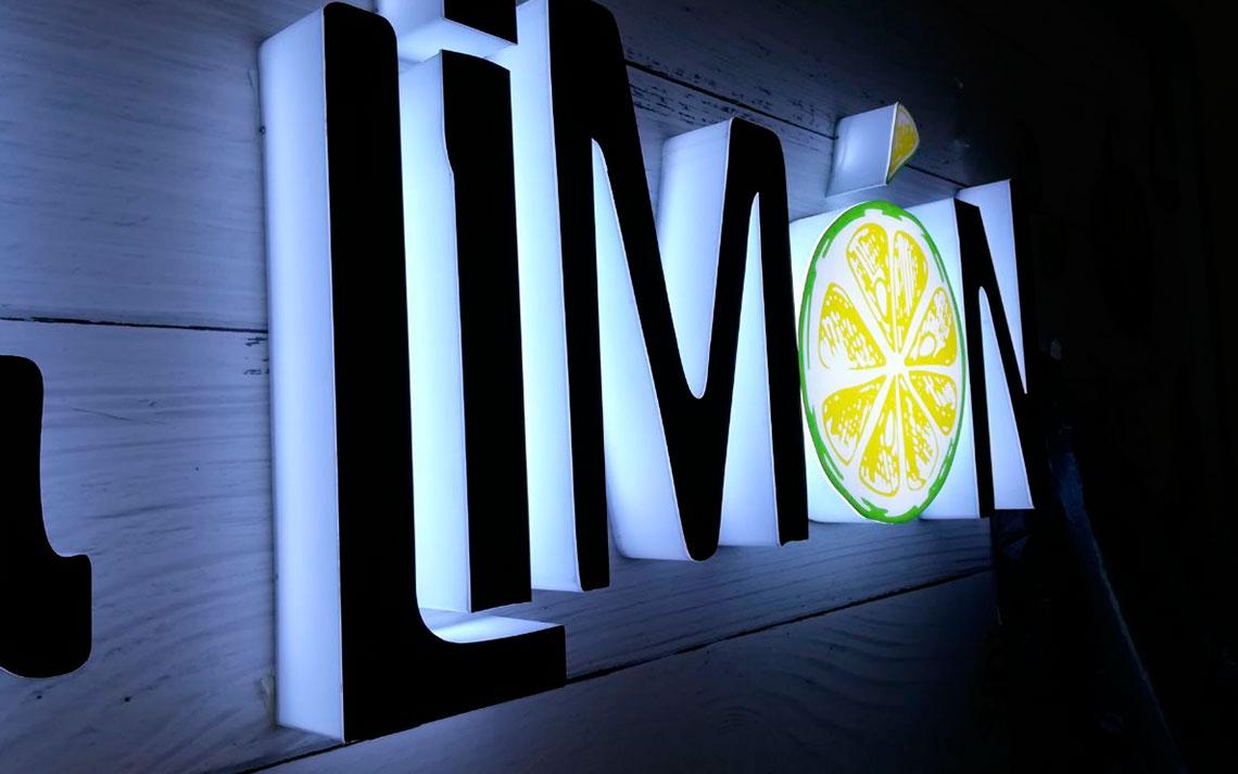Cilantro y Limón